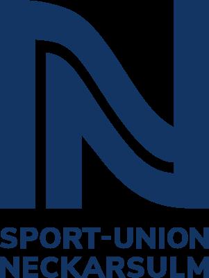 Logo Sport-Union Neckarsulm blau